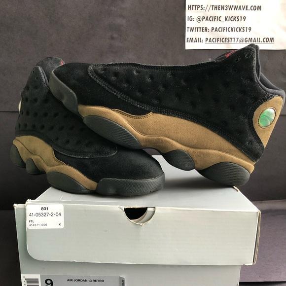 Jordan Shoes   Jordan 3s Olive   Poshmark
